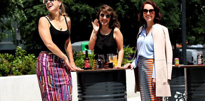 La jupe crayon : notre tendance de l'été.